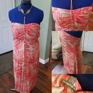Xl Tommy Bahama maxi dress